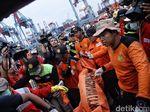 7 Jenazah Lion Air PK-LQP Kembali Teridentifikasi