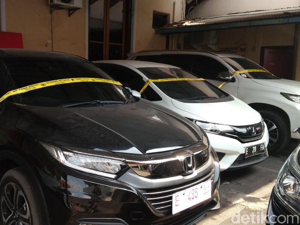 Kasus Suap Bupati Cirebon, KPK Sita 4 Mobil