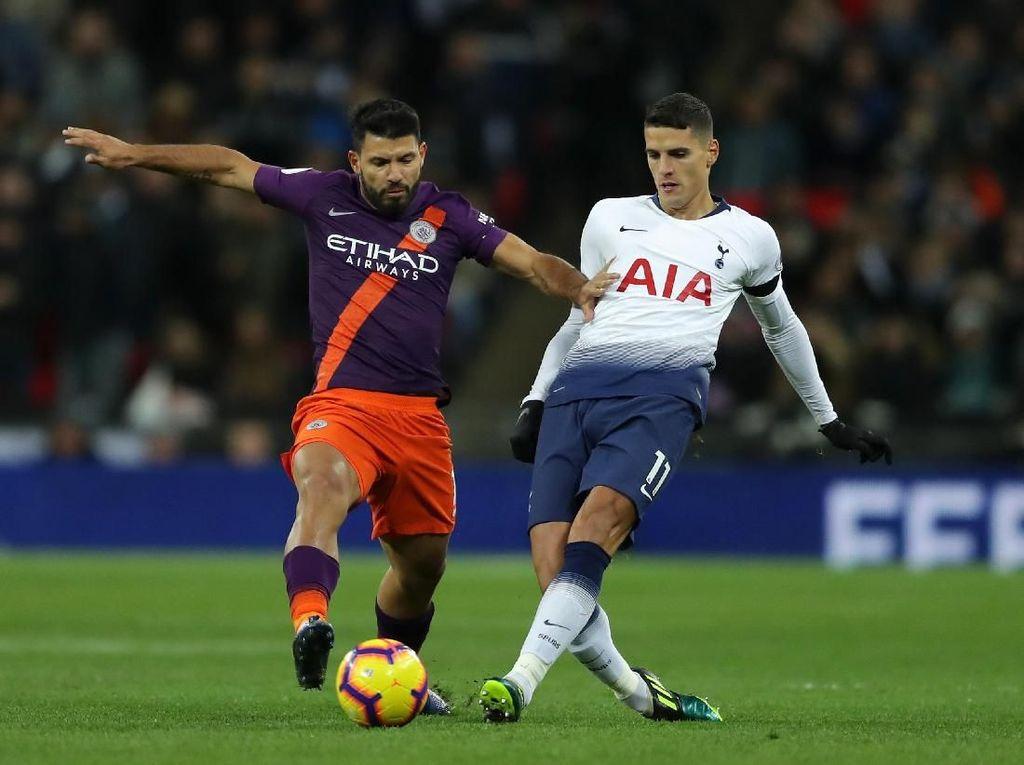 Pochettino Kecewa dengan Hasil Lawan City, Tidak dengan Performa Tottenham