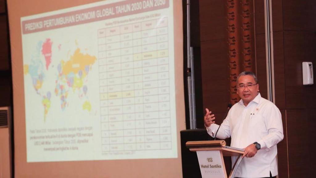 Mendes Sebut Dana Desa Sukses Bangun Pedesaan, Apa Indikatornya?