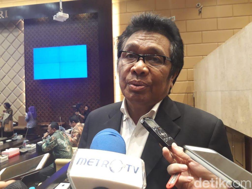 Politisi Senior Golkar: Airlangga-Bamsoet Hendaknya Tetap Bersatu