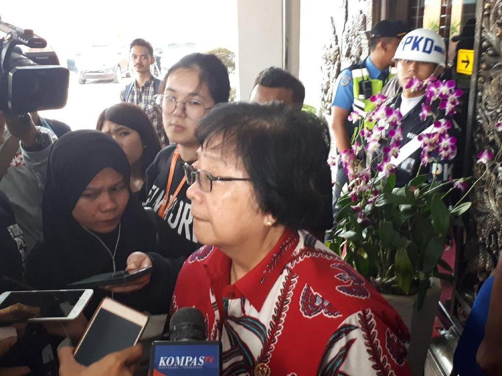 Video: Duka Melepas Kepergian Staf KLHK Korban Lion Air PK-LQP