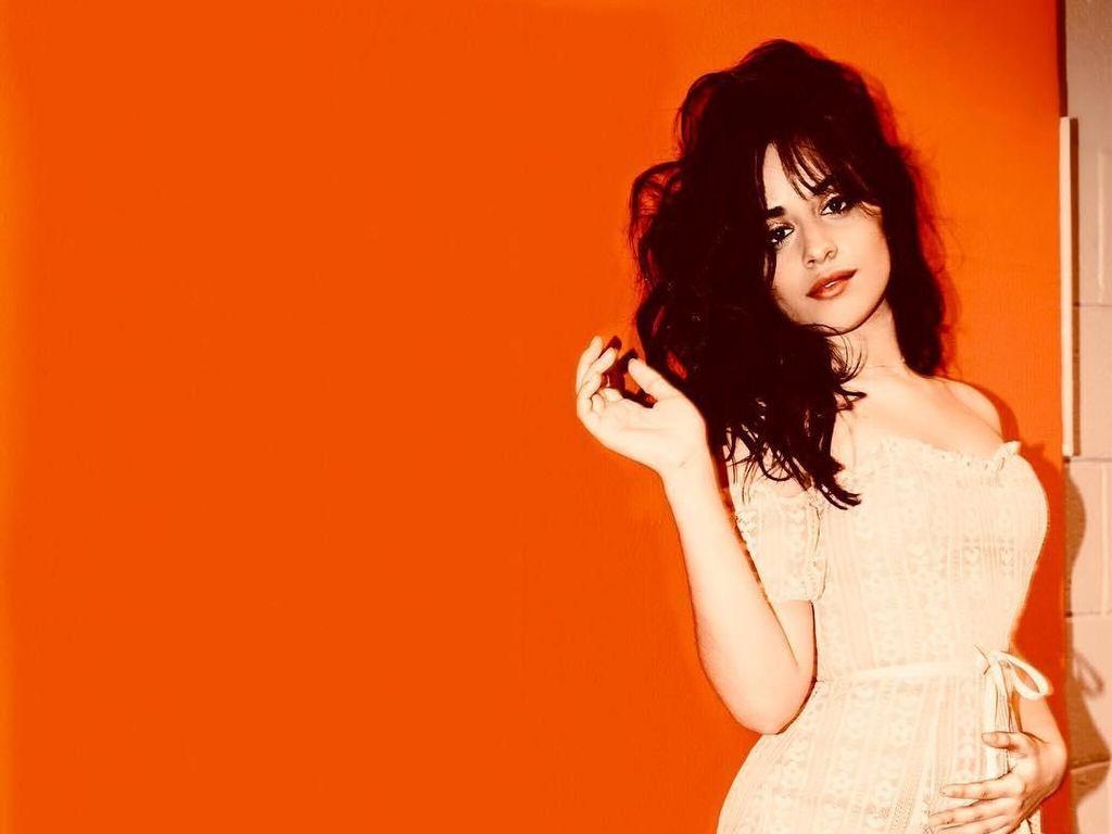 Masuk Nominasi Grammy, Camila Cabello Tak Mau Banyak Berharap
