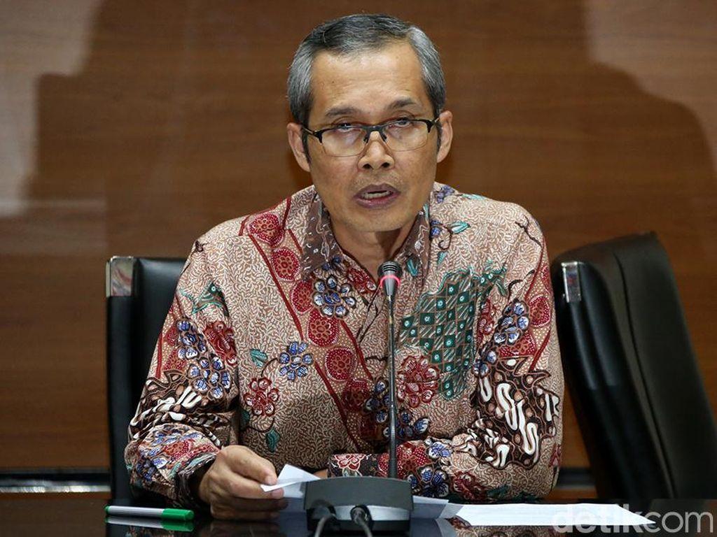 OTT Hakim PN Jaksel, KPK Minta MA Evaluasi Total