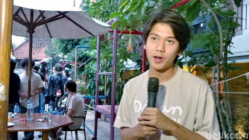 Dilan 1991 Mulai Syuting, ke Mana Iqbaal Ramadhan?