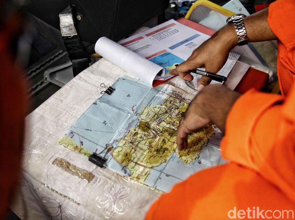 Tim SAR Temukan Serpihan Pesawat yang Diduga Hilang Kontak di Papua