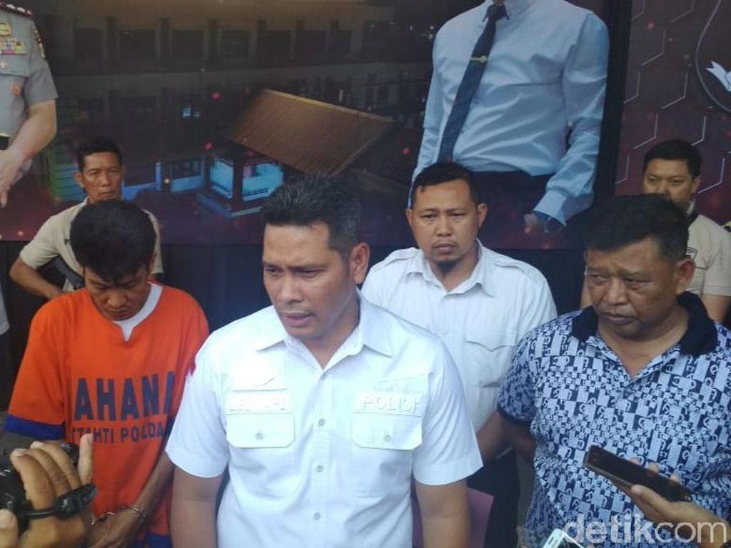 Pembobol ATM di Lima Kabupaten/Kota Ditangkap Polda Jatim