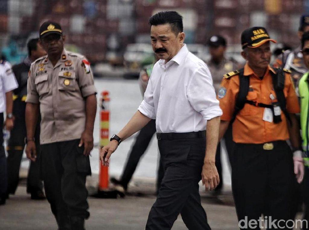 Politikus PKB Ungkap Alasan Rusdi Kirana Mundur dari Partai