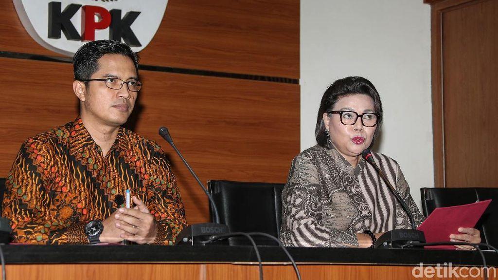 KPK Tetapkan Taufik Kurniawan Tersangka Suap Dana Kebumen