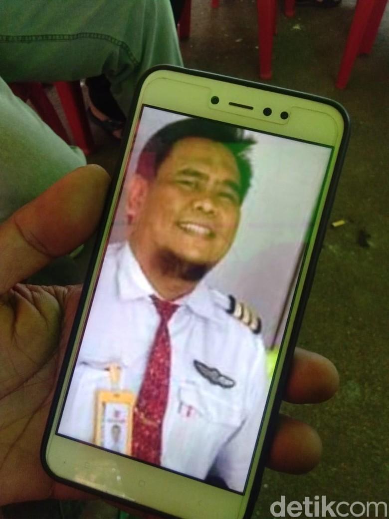 Rekaman CVR Ungkap Kopilot Lion Air PK-LQP Ucapkan Takbir Sebelum Jatuh