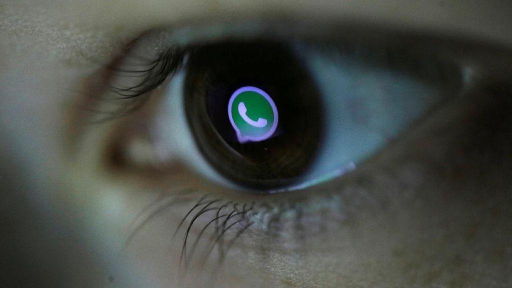 Hal-hal Menyebalkan soal WhatsApp