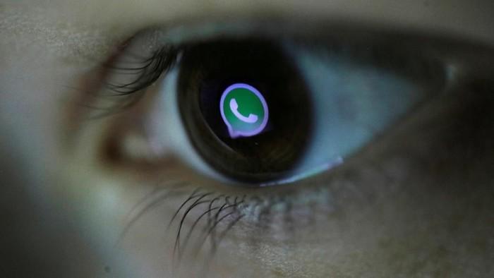 Hoax whatsApp kembali makan korban, kali ini di Nigeria. Foto: Reuters