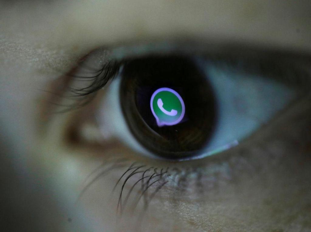 Waspada Penipuan Teman Gadungan di WhatsApp