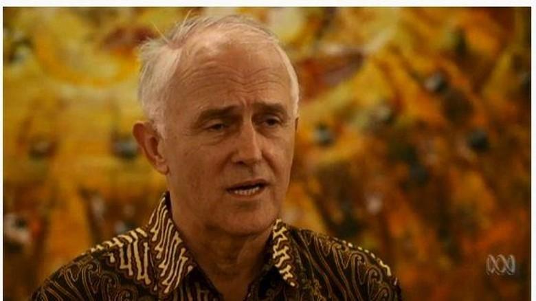 Turnbull: Memindahkan Kedutaan ke Yerusalem Akan Picu Reaksi Negatif dari Indonesia