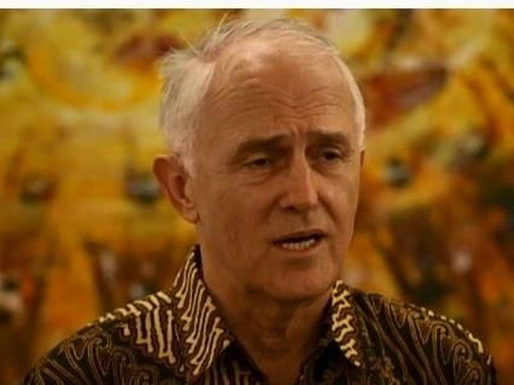 Turnbull: Memindahkan Kedutaan ke Yerusalem Akan Picu Reaksi Sangat Negatif dari Indonesia