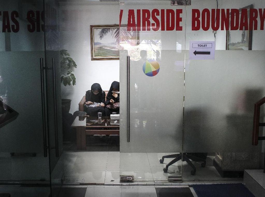 Saran Psikolog Agar Tak Cemas Ketika Naik Pesawat