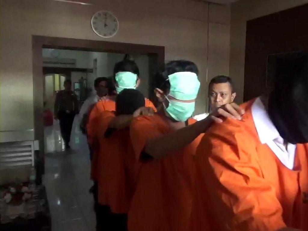 Begini Modus Praktik Perjokian Tes CPNS di Makassar