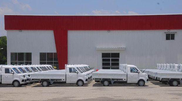 Melongok Kondisi Terkini Pabrik Esemka di Boyolali