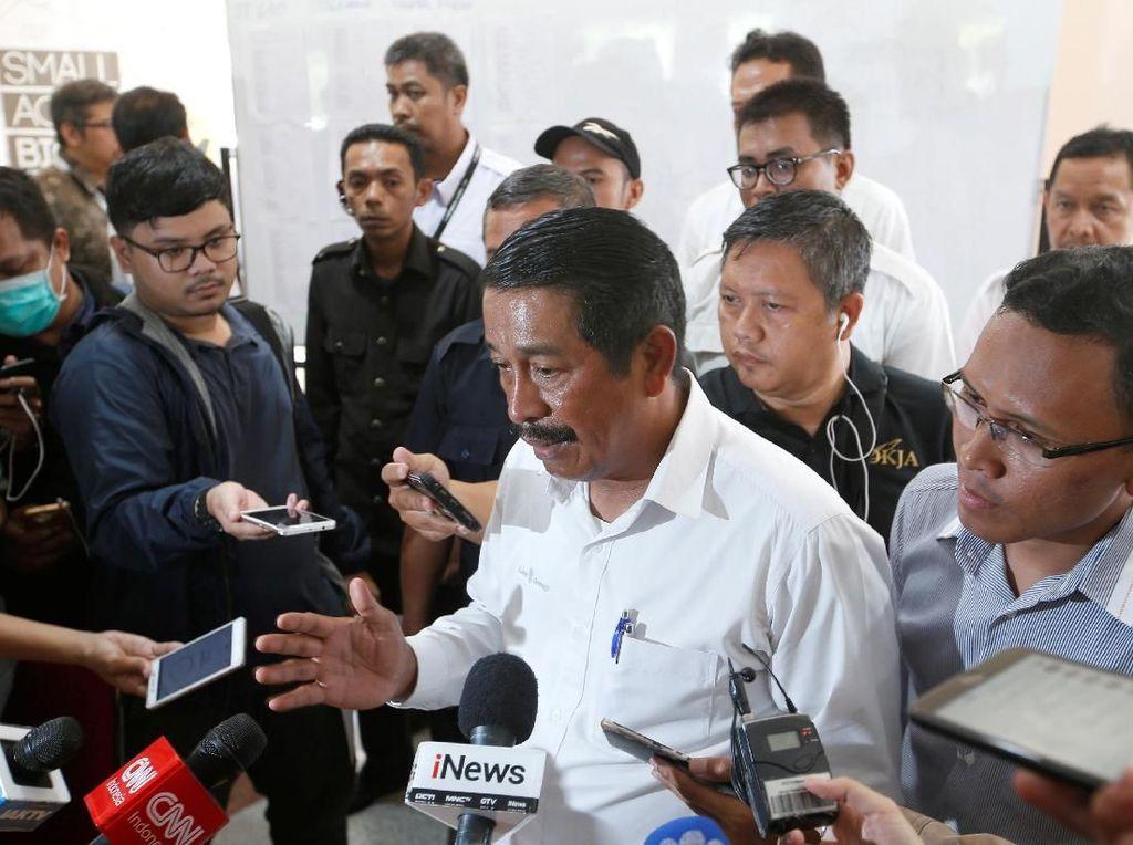 Kata Bos Lion Air soal Dugaan Laporan Gaji Pilot ke BPJS Diperkecil