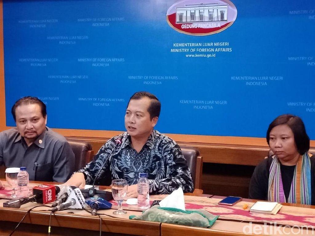 SBY dan Jokowi Lobi Raja Salman, TKI Tuti Tetap Dieksekusi Mati