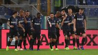 Inter Tak Boleh Sekadar Cari Aman di Wembley