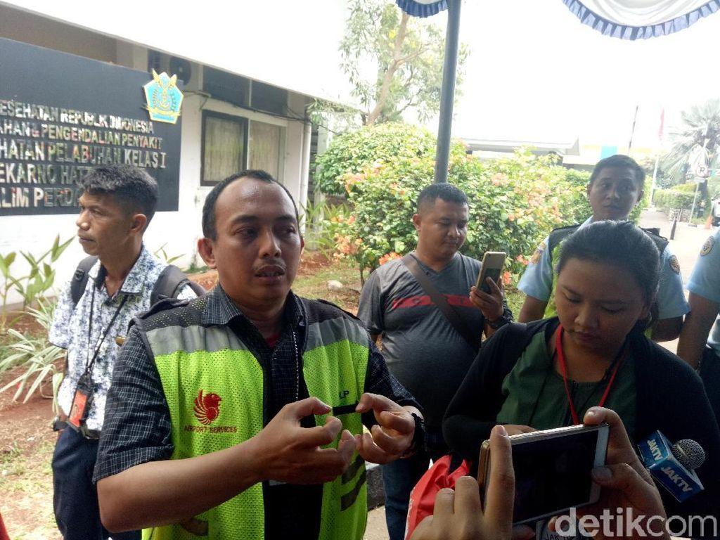Posko Halim Terima Data 87 Korban Lion Air dari Keluarga