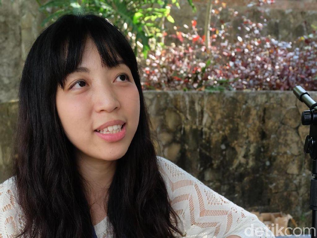 Misteri Sastra Clarissa Goenawan di Novel ke-3