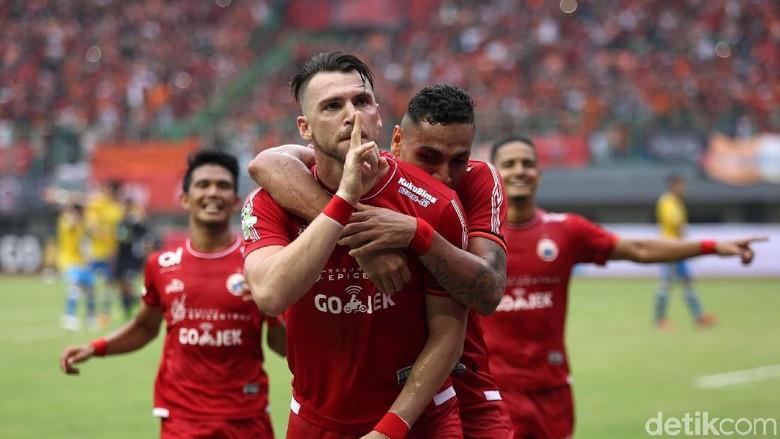 Sisa Musim Persija Ibarat Final, Dimulai dari PS Tira