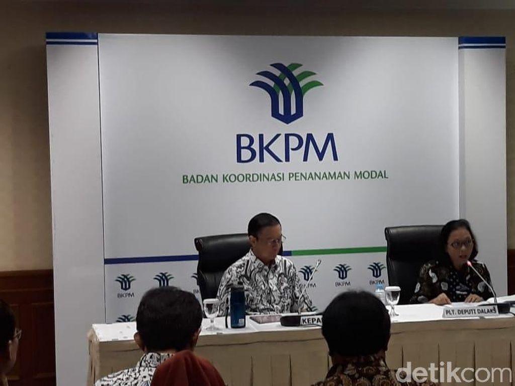 Ini Dia 10 Negara dengan Investasi Terbesar di Indonesia