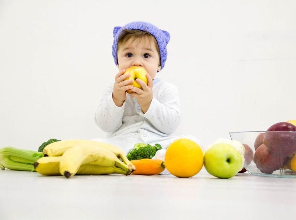 Tips Mengatur Menu Superfood agar Anak Nggak Bosan Makan