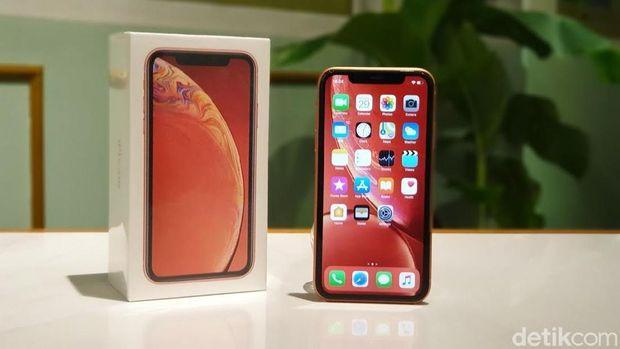 iPhone XS, XS Max dan XR