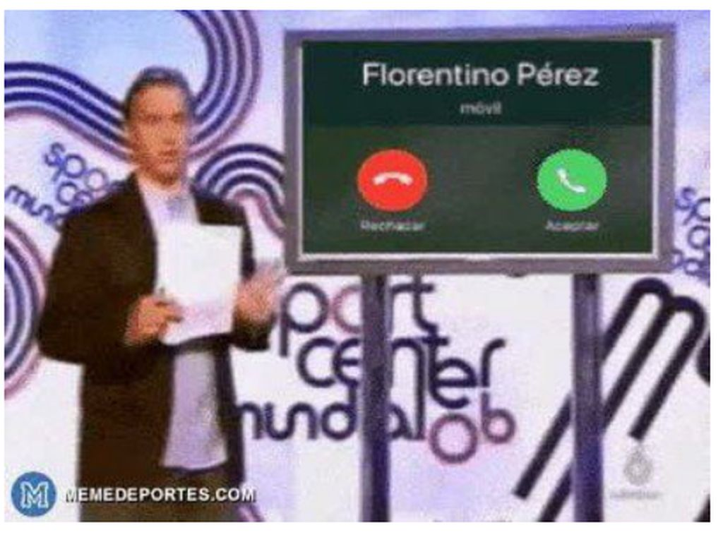 The Wrong One, Salah Satu Meme Lopetegui yang Dipecat Madrid