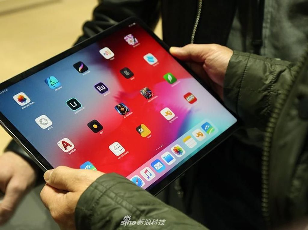 iPad Pro Diklaim Sekencang Xbox One, Ini Tanggapan Microsoft