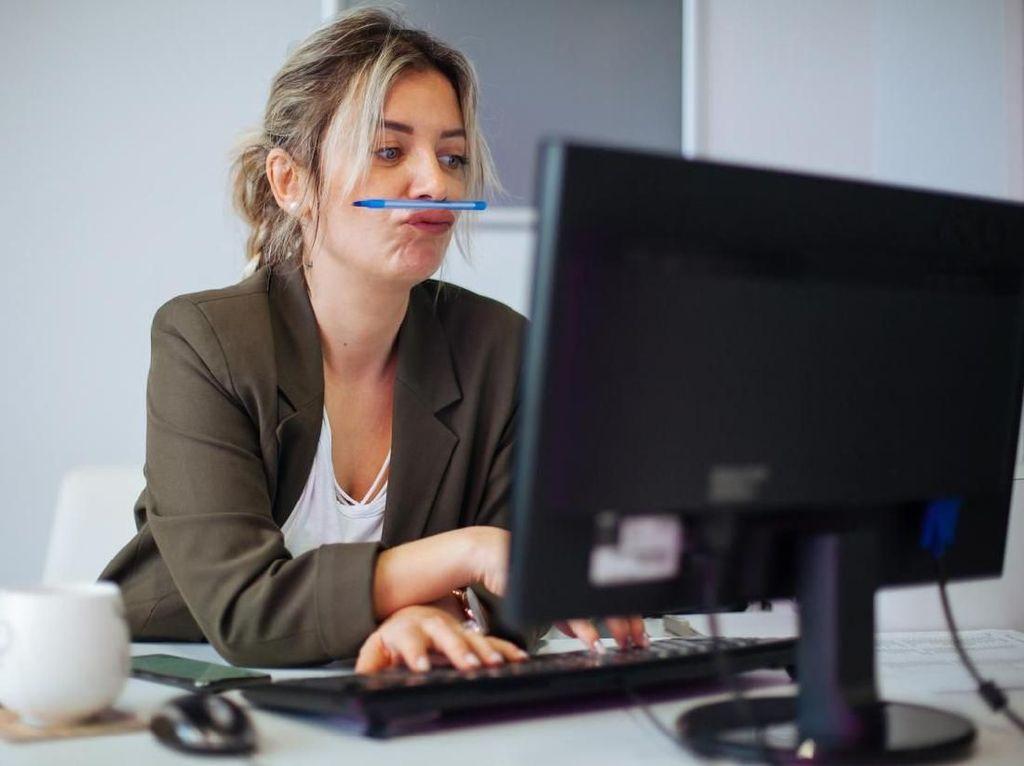 Pantang Stres Meski Tetap Kerja di Akhir Pekan, Begini Caranya