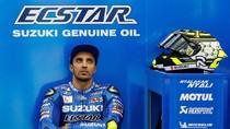Suzuki Ungkap Alasan Tidak Perpanjang Kontrak Iannone
