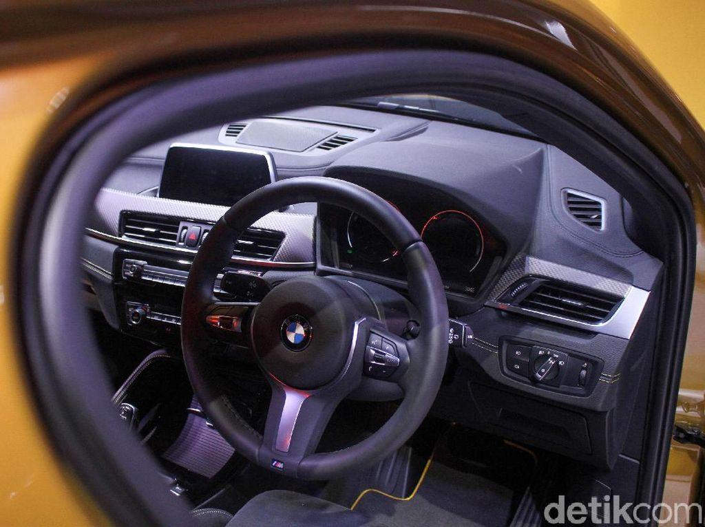 BMW Indonesia Apresiasi Langkah Pabrikan Otomotif China di RI