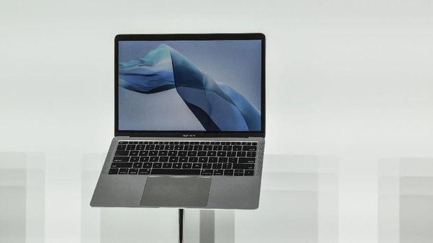 Apple Disebut Bakal Luncurkan Macbook Termurah Tahun Depan