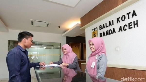 Tekan Angka Kemiskinan Banda Aceh Permudah Izin Investasi