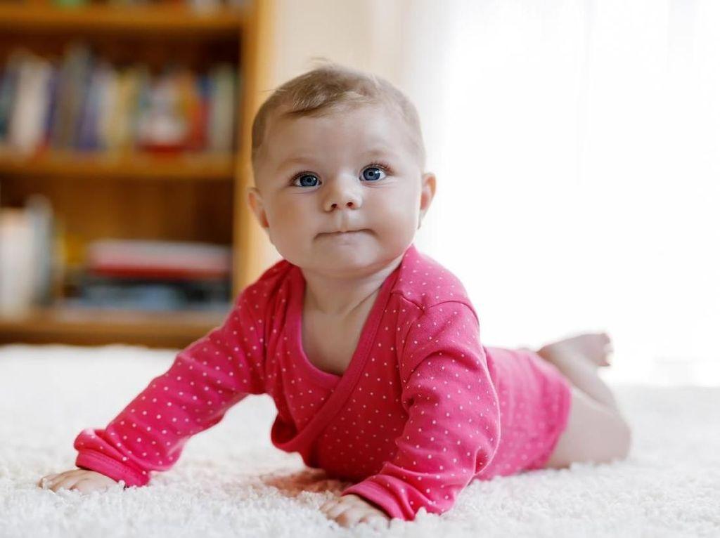 Putus Asa Tak Punya Anak Laki-laki, Ayah Jual Bayi Perempuannya Rp 83 Juta