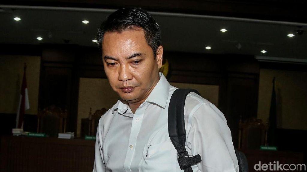 Korupsi Drone dan Satelit, Fayakhun Dituntut 10 Tahun Penjara