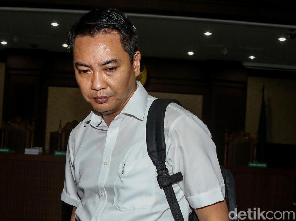 Eks Anggota DPR Fayakhun Ajukan PK Kasus Suap Proyek di Bakamla