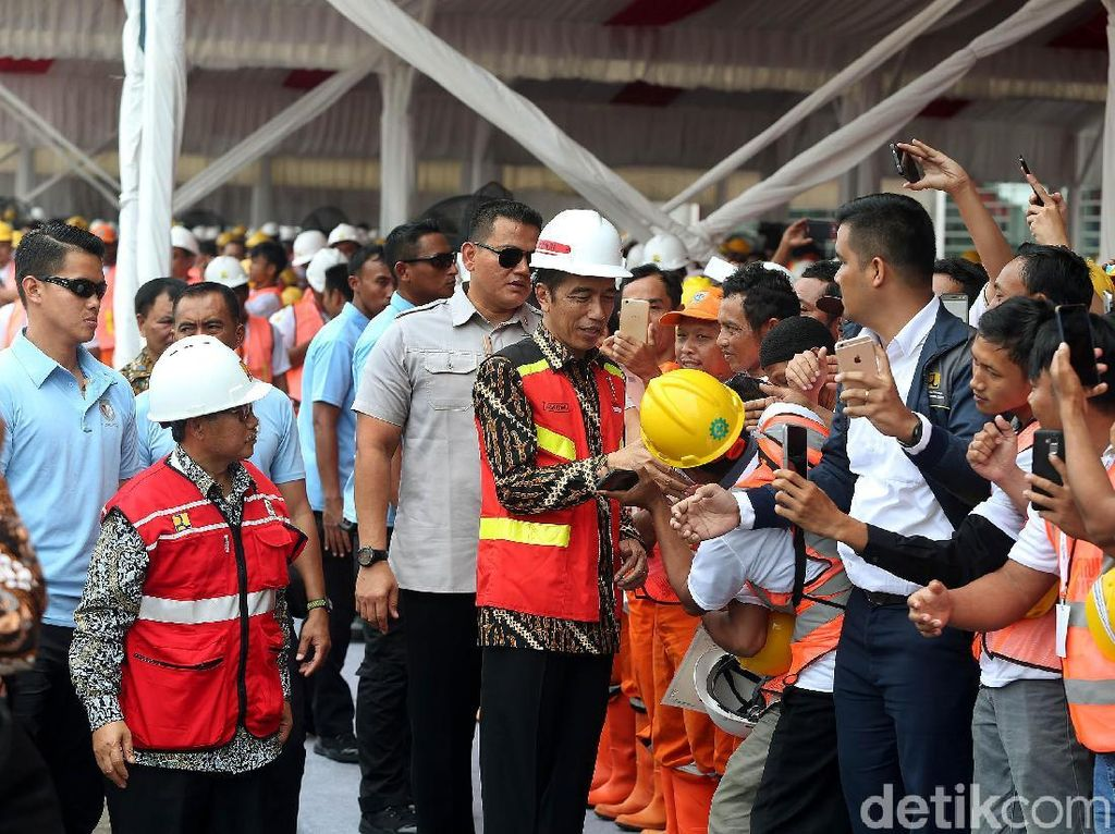 Pengusaha Sebut Puluhan Ribu Kontraktor Tutup Sejak Era Jokowi