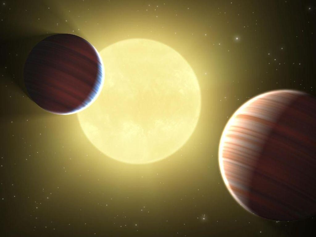 Deretan Planet Temuan Teleskop Kepler Milik NASA