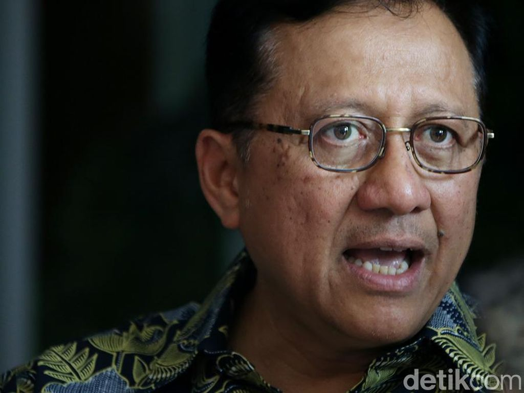 Irman Gusman Melawan, KPK Minta Hakim Tolak Novumnya