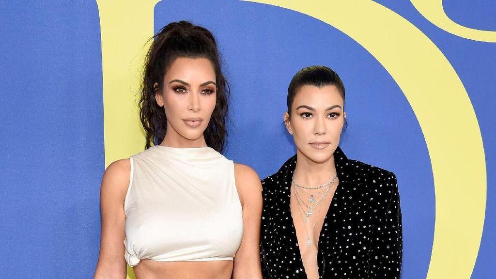 Mengintip Villa Mewah Tempat Kim Kardashian Menginap Saat Liburan di Bali