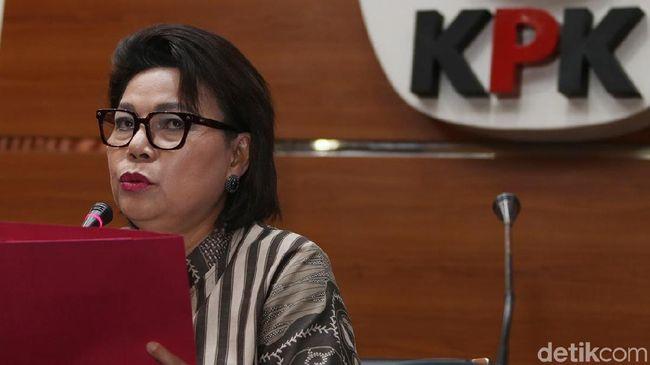 KPK Bicara Penyebab Maraknya Korupsi: Cost Politik Tinggi