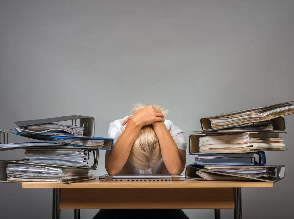 Para Peneliti Sebut Perbanyak Teman di Kantor Bisa Cegah Stres