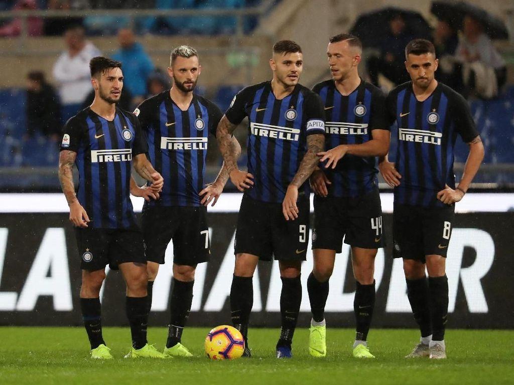 Dua Masalah Inter Menurut Andrea Pirlo