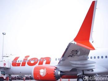 Teka-teki Penyebab Jatuhnya Lion Air