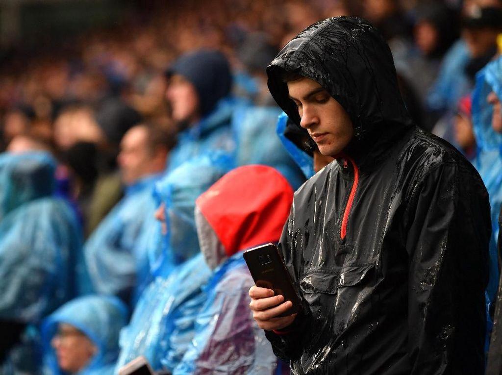 Klub Portugal Dihukum...Karena Wifi Stadion Mati